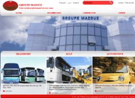 Groupe-mazouz.com thumbnail