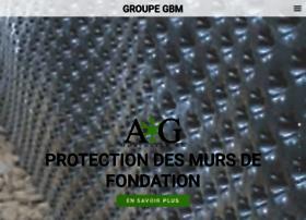 Groupegbm.ca thumbnail