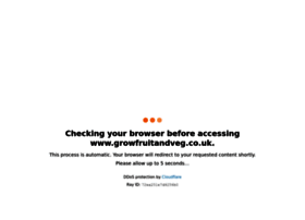 Growfruitandveg.co.uk thumbnail