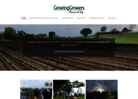 Growinggrowers.org thumbnail
