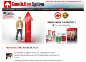 Growth-flex.es thumbnail