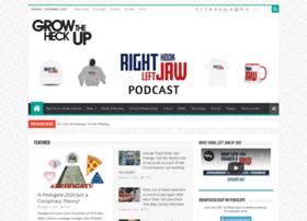Growtheheckup.com thumbnail
