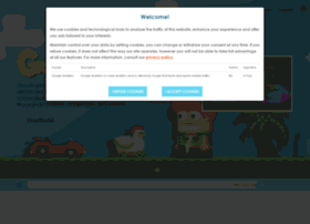 Growtopiagame.com at WI. Growtopia | Official Website