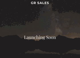 Grsales.info thumbnail