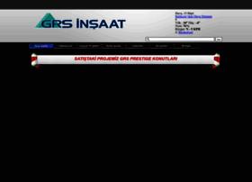 Grsinsaat.net thumbnail