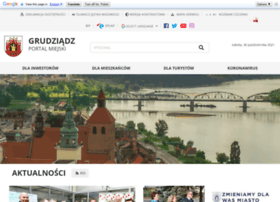 Grudziadz.pl thumbnail