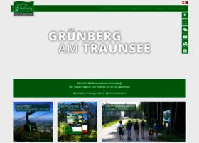 Gruenberg.info thumbnail