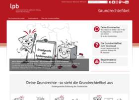 Grundrechte-fibel.de thumbnail