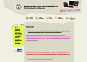 Grundschule-albert-schweitzer.de thumbnail
