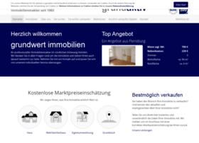 Grundwert-immobilien.de thumbnail