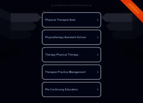 Grundwissen-elektrotherapie.de thumbnail