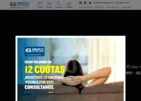 Grupo3turismo.com.ar thumbnail