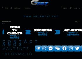 Grupo757.net thumbnail