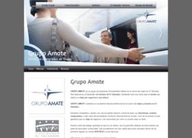 Grupoamate.com.sv thumbnail