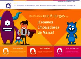 Grupoarco.com.mx thumbnail