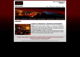Grupocaliente.com.mx thumbnail
