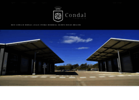 Grupocondal.cr thumbnail