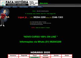 Grupodehistoria.com.br thumbnail