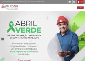 Grupoelosaude.com.br thumbnail