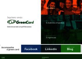 Grupogreencard.com.br thumbnail