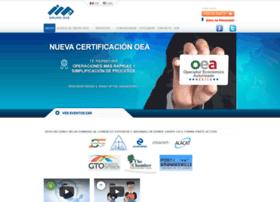 Grupoisce.com.mx thumbnail