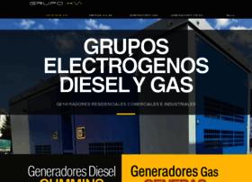 Grupokva.com.ar thumbnail