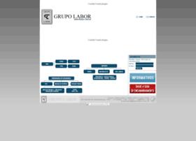 Grupolabor.com.br thumbnail