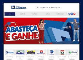 Grupomagnolia.com.br thumbnail
