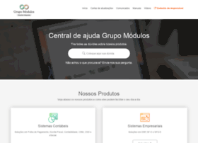 Grupomodulosnews.com.br thumbnail