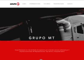 Grupomt.com.pe thumbnail