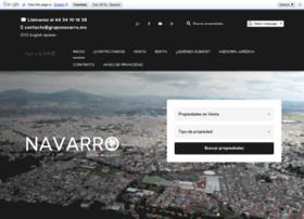 Gruponavarro.mx thumbnail