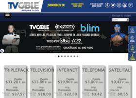 Grupotvcable.com.ec thumbnail