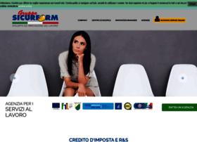 Grupposicurform.eu thumbnail