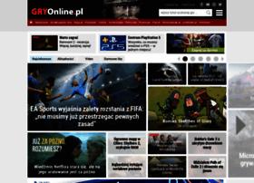 Gry-online.pl thumbnail