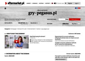 Gry-pegasus.pl thumbnail