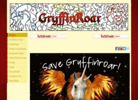 Gryffinroar.com thumbnail