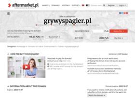 Grywyspagier.pl thumbnail