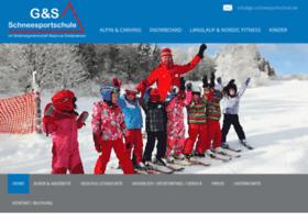 Gs-schneesportschule.de thumbnail
