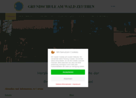 Gsaw-zeuthen.de thumbnail