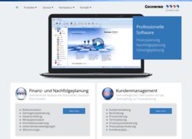 Gschwind-software.de thumbnail