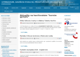 Gsh.cz thumbnail