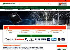 Gsm-repeater-shop.de thumbnail