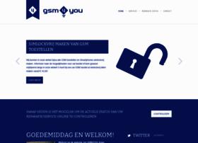 Gsm4you.nl thumbnail