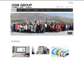 Gsmgroup.ir thumbnail