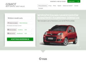 Gsmot.pl thumbnail