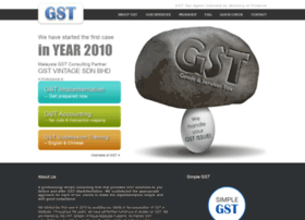 Gst.com.my thumbnail