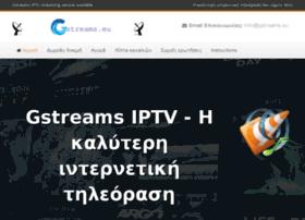 Gstreams.eu thumbnail