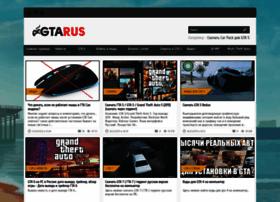 Gta-rus.site thumbnail