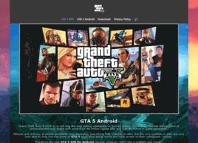Gta5app.net thumbnail