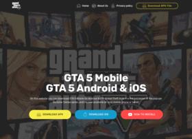 Gta5mobi.app thumbnail